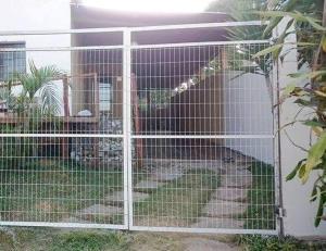 Hostel Canto das Araras, Hostels  Alto Paraíso de Goiás - big - 48