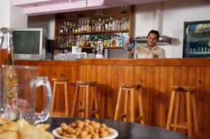 Hotel Antillano, Hotels  Cancún - big - 14