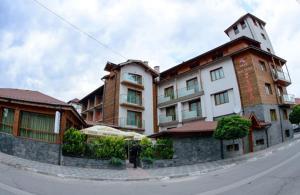 Hotel Victoria - Dobrinishte