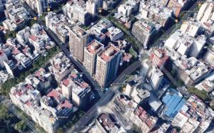 Apartamento Palermo Buenos Aires, Ferienwohnungen  Buenos Aires - big - 17