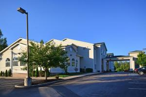 Nearby hotel : Best Western Concord Inn and Suites