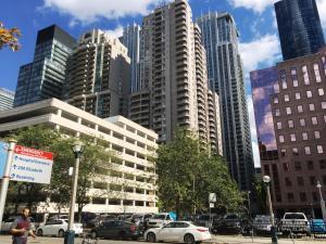 Canada Suites on Bay, Ferienwohnungen  Toronto - big - 18