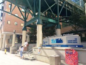 Canada Suites on Bay, Ferienwohnungen  Toronto - big - 19