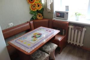 Апартаменты На Кедровой - фото 1