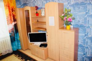 Апартаменты На Кедровой - фото 22
