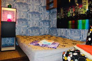 Апартаменты На Кедровой - фото 20