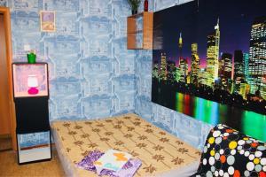 Апартаменты На Кедровой - фото 19