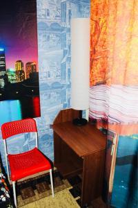 Апартаменты На Кедровой - фото 17