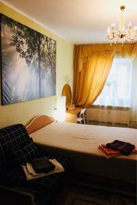 Апартаменты На Кедровой - фото 8