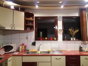 Casa Irina, Vily  Piatra Neamţ - big - 58