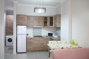Khimshiashvili 1 Apartment, Apartmanok  Batumi - big - 1