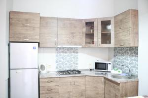 Khimshiashvili 1 Apartment, Apartmanok  Batumi - big - 3