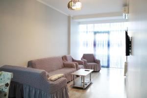 Khimshiashvili 1 Apartment, Apartmanok  Batumi - big - 2
