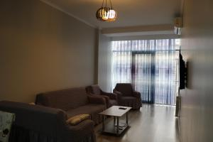 Khimshiashvili 1 Apartment, Apartmanok  Batumi - big - 10