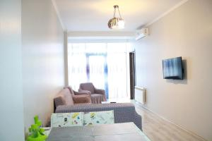 Khimshiashvili 1 Apartment, Apartmanok  Batumi - big - 9
