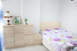 Khimshiashvili 1 Apartment, Apartmanok  Batumi - big - 8