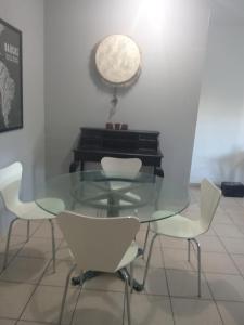 Zona Dorada Aparment, Apartmány  Mazatlán - big - 4