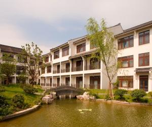 Radisson Blu Resort Wetland Park