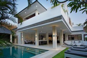 Amadu Bali Villas