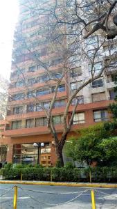 Edificio Padre Mariano, Апартаменты  Сантьяго - big - 15