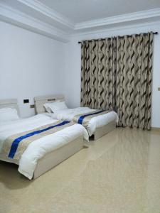Shangcheng Express Hotel, Hotely  Dongshan - big - 6