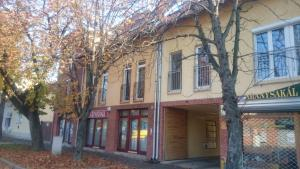 Petra Apartman, Apartmány  Gyula - big - 2
