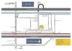 ZZZ Hostel, Хостелы  Бангкок - big - 53