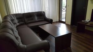 Nikolovi Apartments, Апартаменты  Банско - big - 5