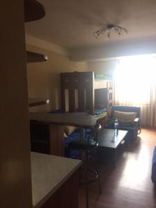 Axsis Residence Apartment, Apartmány  Gudauri - big - 4