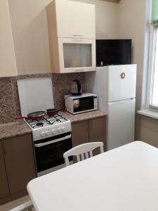 Apartment on Volzhskaya 42/1