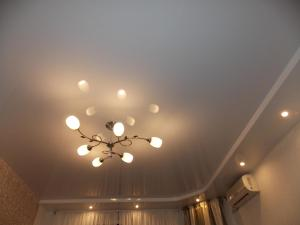Apartment on Olomoutskaya 35B