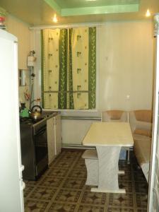 Apartment on Gorkovchan 14