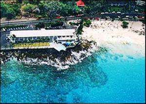 Nearby hotel : Kona Magic Sands