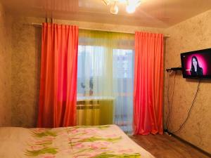 Apartment on Sheksninskiy prospect