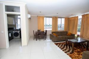 Hallmark Residences, Ferienwohnungen  Accra - big - 27