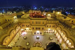 Alsisar Mahal- Heritage Hotel, Hotel  Alsīsar - big - 99