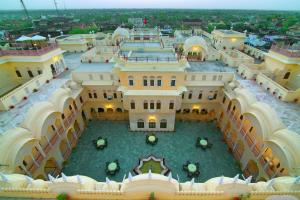 Alsisar Mahal- Heritage Hotel, Hotel  Alsīsar - big - 110