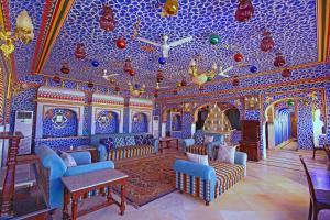 Alsisar Mahal- Heritage Hotel, Hotel  Alsīsar - big - 26