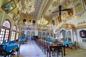 Alsisar Mahal- Heritage Hotel, Hotel  Alsīsar - big - 111