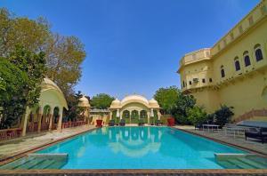 Alsisar Mahal- Heritage Hotel, Hotel  Alsīsar - big - 21