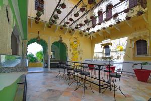 Alsisar Mahal- Heritage Hotel, Hotel  Alsīsar - big - 98