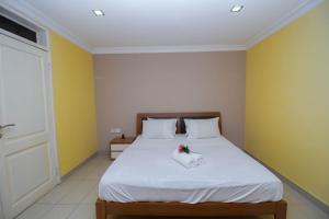 Hallmark Residences, Ferienwohnungen  Accra - big - 24