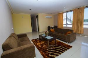 Hallmark Residences, Ferienwohnungen  Accra - big - 23