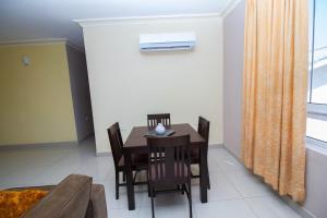 Hallmark Residences, Ferienwohnungen  Accra - big - 22