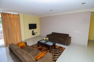 Hallmark Residences, Ferienwohnungen  Accra - big - 21