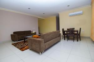 Hallmark Residences, Ferienwohnungen  Accra - big - 18