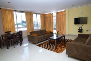 Hallmark Residences, Ferienwohnungen  Accra - big - 20