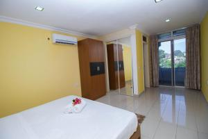 Hallmark Residences, Ferienwohnungen  Accra - big - 19