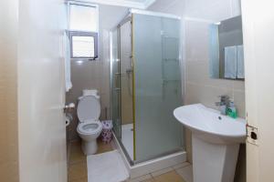 Hallmark Residences, Ferienwohnungen  Accra - big - 8