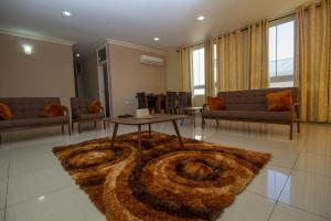 Hallmark Residences, Ferienwohnungen  Accra - big - 17